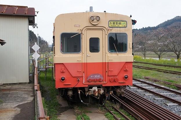 Photos: キハ30系