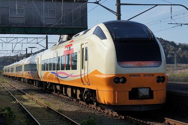 Photos: E653系1000番台