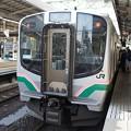 Photos: E721系1000番台
