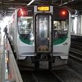 Photos: E721系500番台