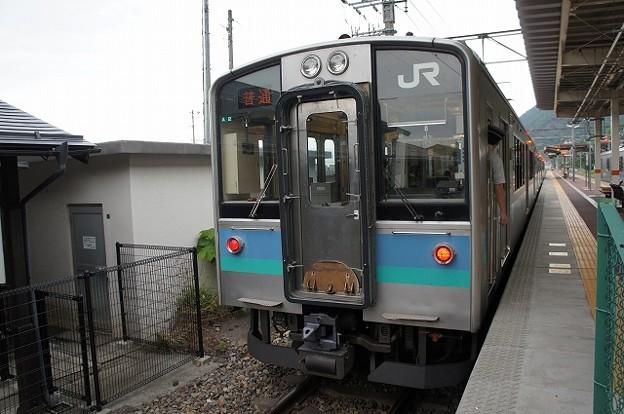 E127系100番台