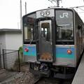 Photos: E127系100番台