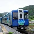 Photos: キハ100形 HIGH RAIL 1375