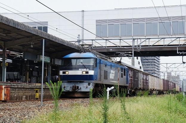 EF210-5
