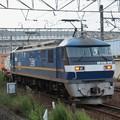 Photos: EF210-310