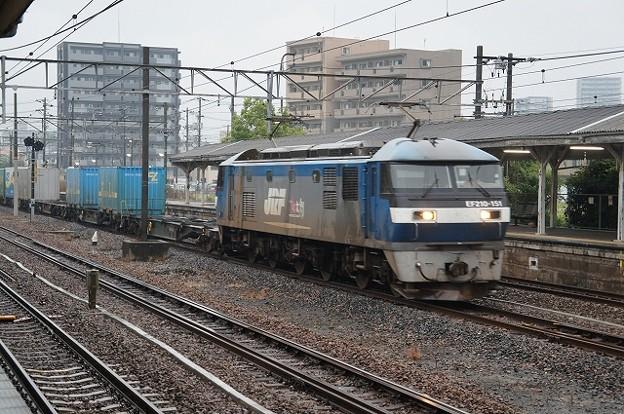 EF210-151