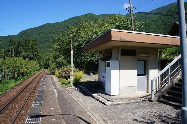 大川ダム公園