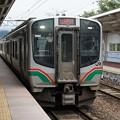 Photos: E721系0番台