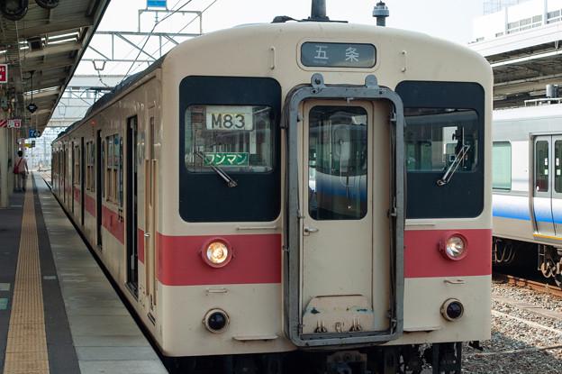 Photos: 000050_20130815_JR和歌山