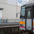 Photos: 003542_20190831_JR東津山