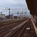 Photos: 000176_20131012_JR高岡