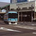 Photos: 000178_20131102_京阪電気鉄道_浜大津