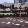 Photos: 000179_20131102_京阪電気鉄道_浜大津