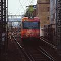 Photos: 000182_20131102_京阪電気鉄道_浜大津