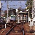 Photos: 000185_20131102_京阪電気鉄道_坂本