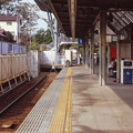 Photos: 000186_20131102_京阪電気鉄道_坂本