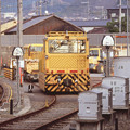 Photos: 000196_20131102_京阪電気鉄道_四宮
