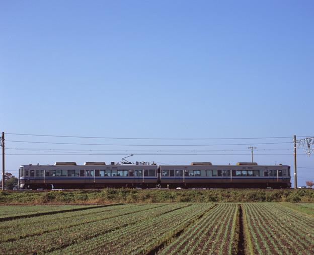 Photos: 000199_20131117_JR田村-長浜