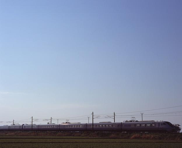 Photos: 000201_20131117_JR田村-長浜
