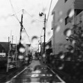 Photos: 雨降り車窓