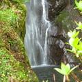 大岳の大滝
