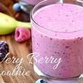 Photos: It's good!「Maqui Berry smoothie」ONOLICIOUS!!