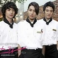 Photos: I watched the foreign dramas「Pasta-episode 9&10 -」binge-watching!!(Cast)Kong Hyo-Jin.Lee Sun-...