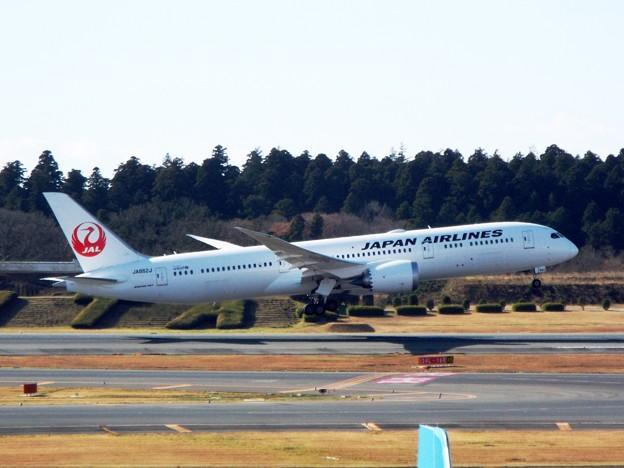 532B787-9JA862J成田151219