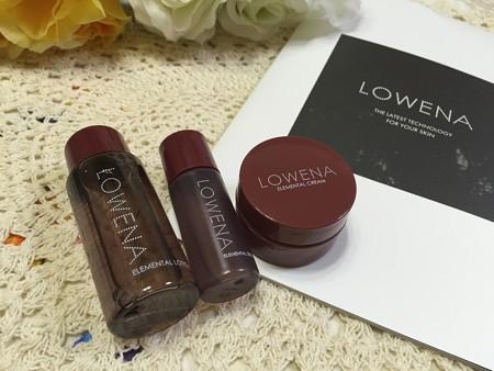 LOWENA(ロウェナ)スキンケアシステム トライアル (5)