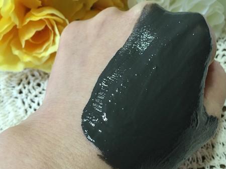 死海の泥「J-ネイチャー」 (10)