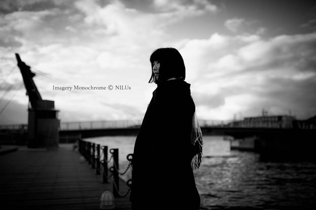 Imagery Monochrome