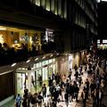 夜の新宿西口界隈1
