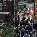 Photos: 夜の新宿西口界隈6