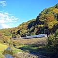 Photos: 秋の沿線14