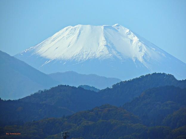 Photos: 富士山(151121)