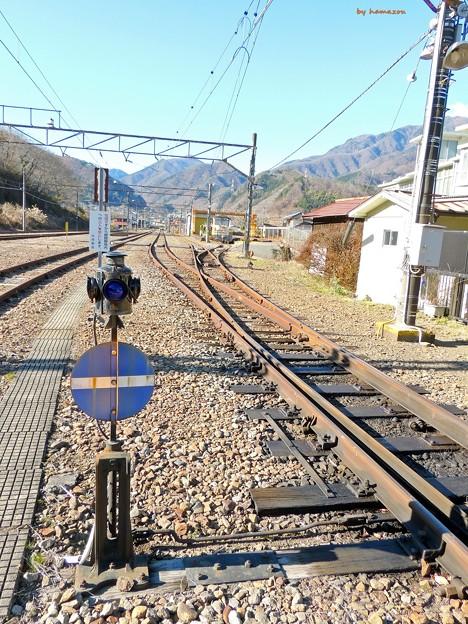 JR初狩駅(3)