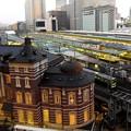 夕暮東京驛(1)