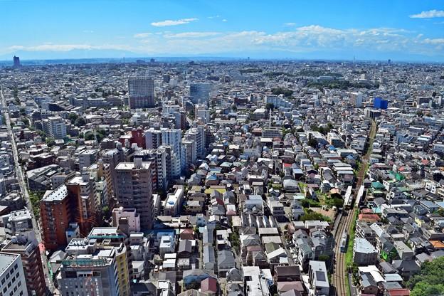 Photos: 富士が見える沿線