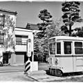 写真: 昭和の都電