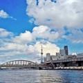 写真: 両国橋