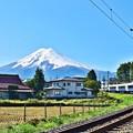 Photos: 秋色沿線(24)