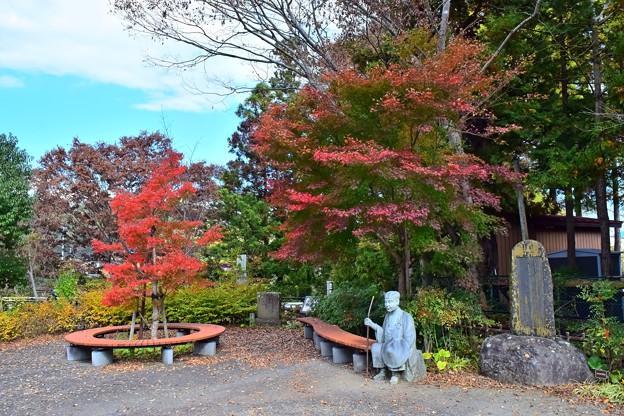 芭蕉、秋を詠む
