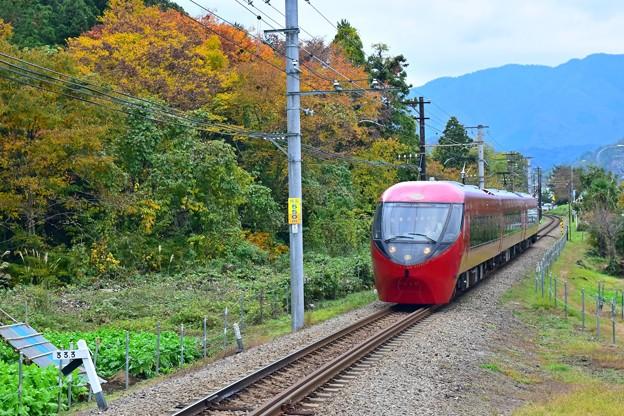 Photos: 秋色沿線(33)
