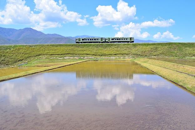 Photos: 高原列車