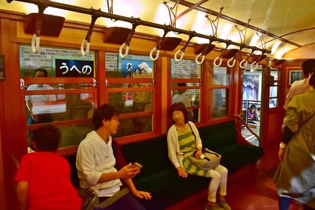 Photos: 日本初の地下鉄(4)