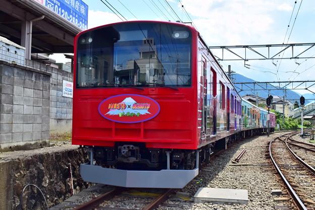 カラフル電車(2)