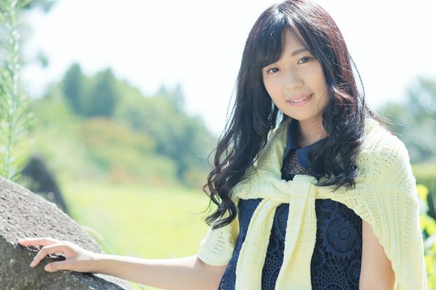 武田瑞穂 B『エモーション撮影会 dela 2015年9月20日(日)』