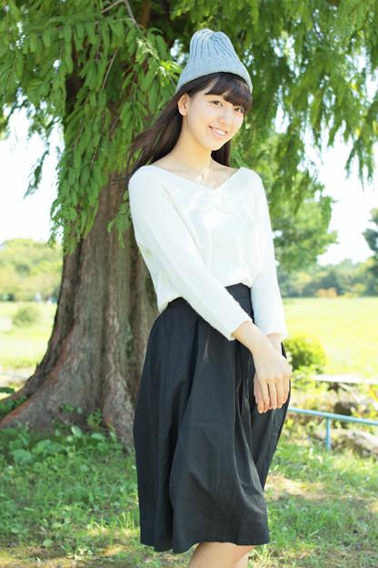 池永百合 A『エモーション撮影会 dela 2015年9月20日(日)』