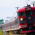 Photos: 115系S10編成@川中島~安茂里