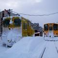 Photos: 阿仁合駅